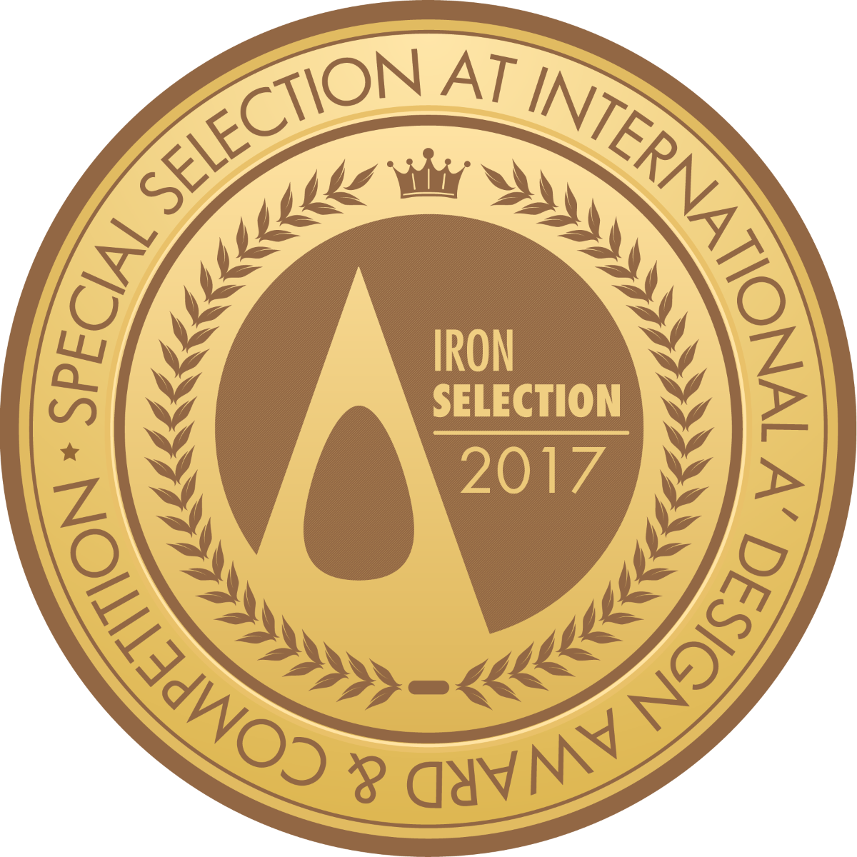 Prix Iron Selectino