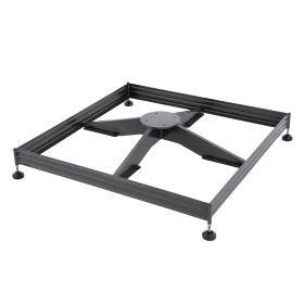 KNIRPS Rahmenständer für Knirps 320x320 (ohne Platten)